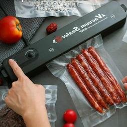 Vacuum Sealer Machine Automatic for Food Preservation with 1