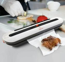 White Dolphin Commercial Grade Food Saver and Vacuum Sealer