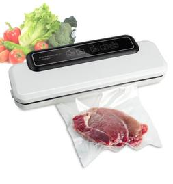 commercial vacuum sealer machine seal a meal