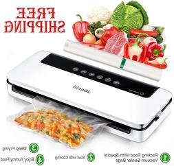Commercial Food Saver Vacuum Sealer Seal A Meal Machine Food