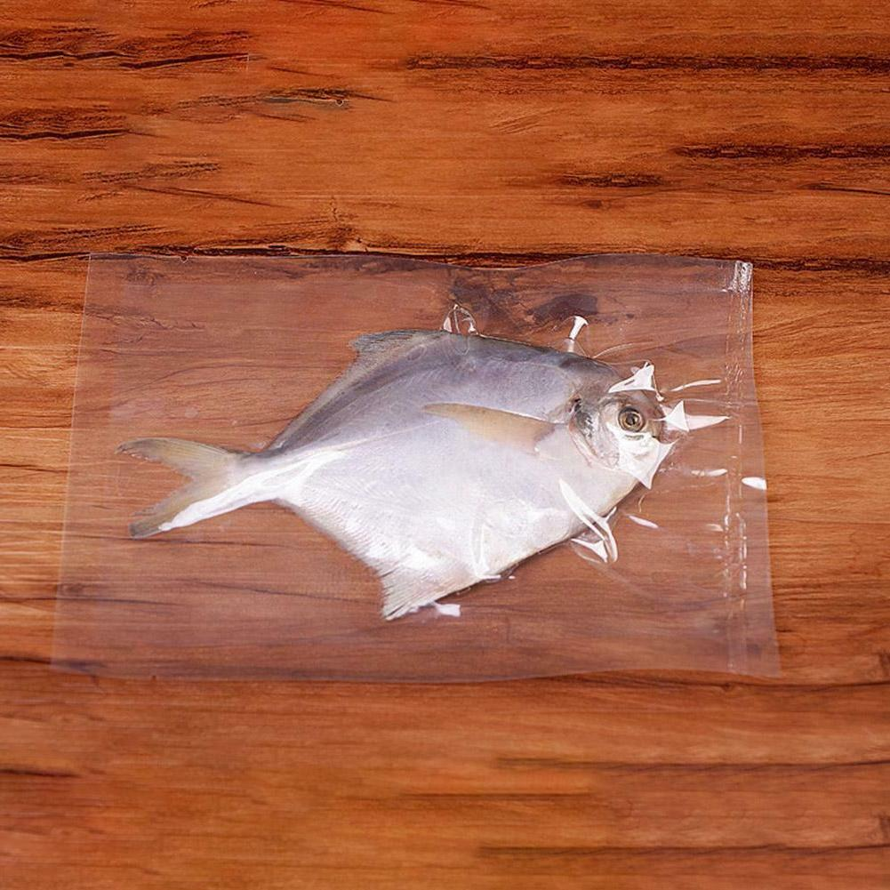 Food Space Packing 20x25cm