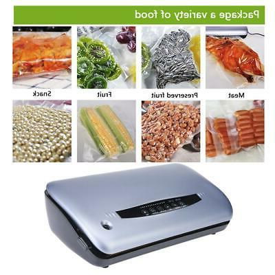 110v Automatic Food Sealing System