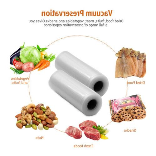 Commercial Saver Vacuum Sealer Machine Sealing System/
