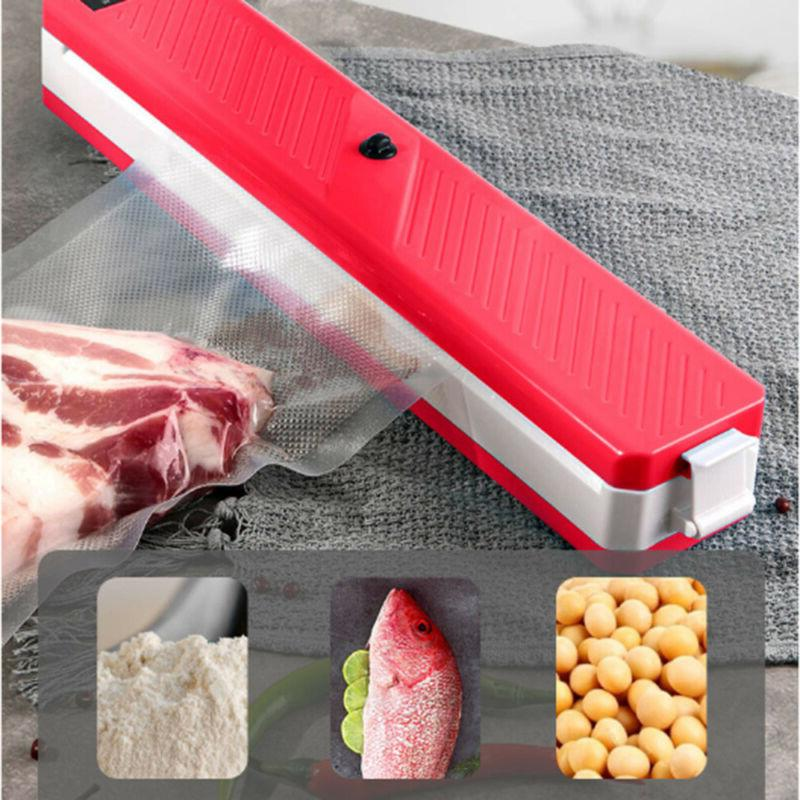 Commercial Food Saver Vacuum Sealer Meal Machine Foodsaver S