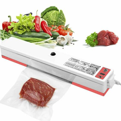 Commercial Vacuum Sealer Automatic Sealer For Food