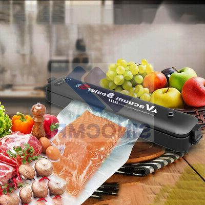 food vacuum sealer saver machine home sealing