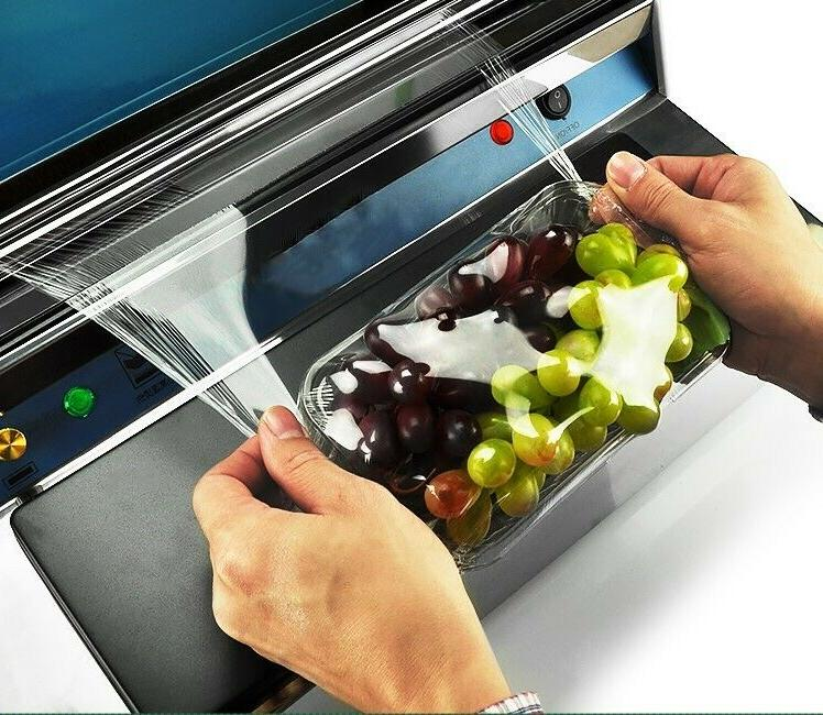 New Wrapper Wrapping Sealer Cling
