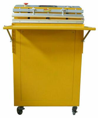 Outside Pumping Industrial Package Sealing Machine