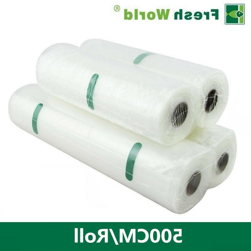 vacuum bags for food storage vacuum sealer