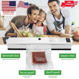 New Vacuum Sealer Machine, Automatic Food Sealer for Food Sa