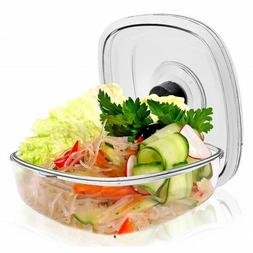 Nutrichef PKVSCN2L Air Sealing Food Canister Accessory
