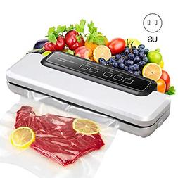 Vacuum Sealer Automatic Machine for Food Savers with Starter