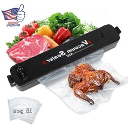 Commercial Food Saver Vacuum Sealer Machine Foodsaver Sealin