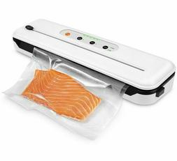 Vacuum Sealer Sous Vide Packer With Cutter Food Storage Pack